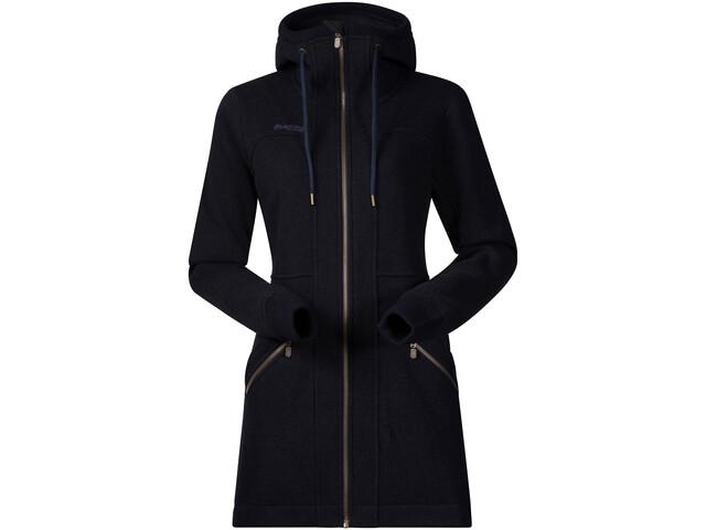 Bergans Myrull Coat Damen dark navy
